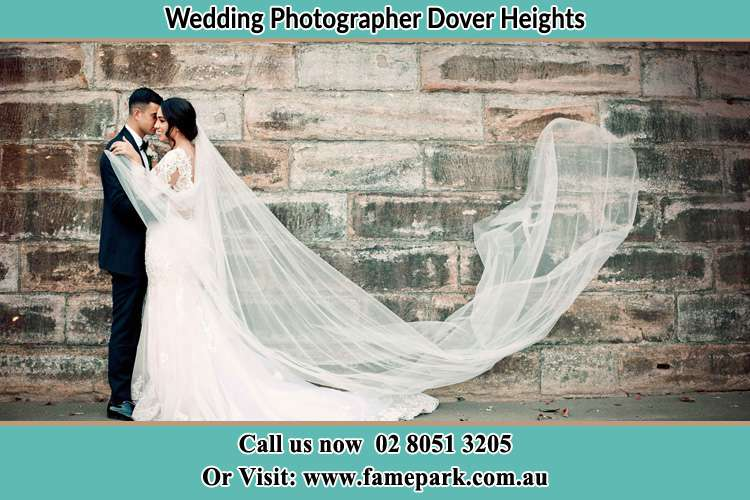 Photo of the Groom and the Bride dancing Dover Heights NSW 2030
