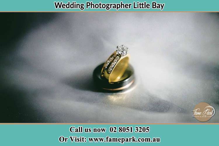 Wedding ring photo Little Bay NSW 2036
